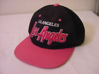 LOS ANGELES - HAT SNAPBACK ONE SIZE FITS MOST