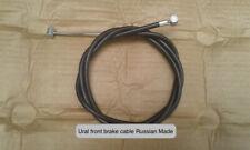 URAL 650 Clutch Cable Support Support Moteur Arriere Monté Support N