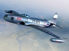 Sword 1/72 Lockheed RF-80A over Korea # 72105