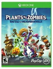 Plantas Vs Zombies batalla por neighborville XBOX 1 Video Juego UK release One