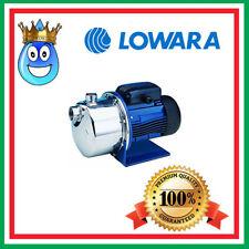 Elettropompa POMPA LOWARA BGM 11/A AUTOADESCANTE