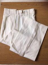 Royal Navy Woman's Trousers/Slacks White