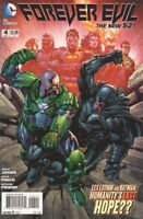 Forever Evil #4 New 52 DC Comic 1st Print 2014 Unread NM