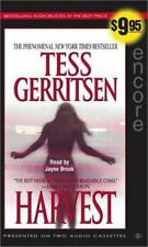 Harvest Gerritsen, Tess