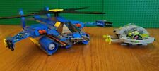 Lego Alien Conquest Jet-Copter Encounter 7067 UFO, complete set from display