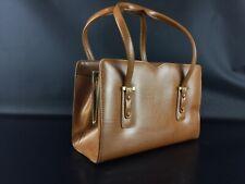Vintage sac à main- Neo sacs Paris- En cuir