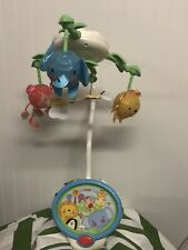 Fisher Price Discover n Grow Twinkling Lights Projector Mobile - W2622