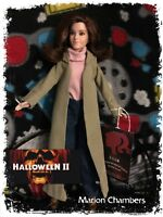SALE! Marion Chambers CUSTOM HORROR DOLL Halloween 2 OOAK