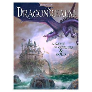 DRAGONREALM Goblin & Gold Game