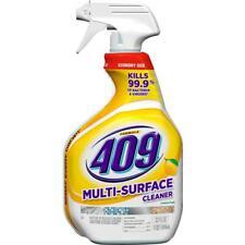 NEW Formula 409 Multi-Surface Cleaner Lemon Fresh Economy Size 32oz