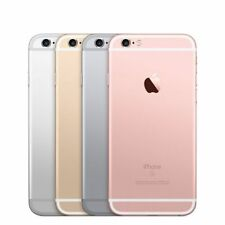 Apple Iphone 6s 16gb 32GB 64GB 128GB GSM Unlocked (AT&T,T-Mobile + Others)4G LTE
