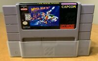 Mega Man X2 (1995) - Super Nintendo Entertainment System - Game Only