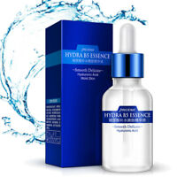 100% Pure Hyaluronic Acid Serum Anti Aging Wrinkle Essence Cream 15ML Skin Care