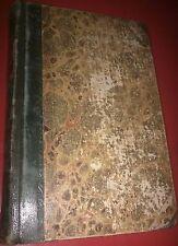 Libri Antichi Napoleone quadri racconti Vedeche 1837  illustrati 90 Incisioni