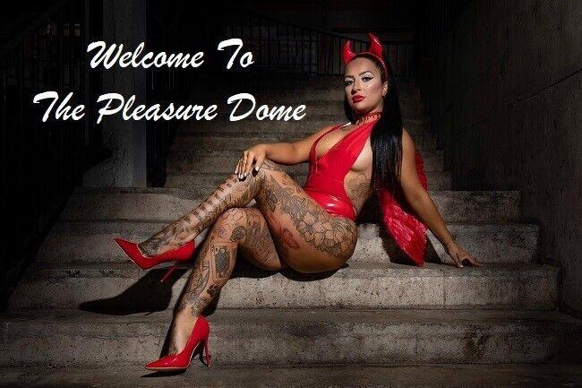 the-pleasure-dome