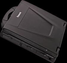 "BLACK Panasonic Toughbook CF-52 laptop • Windows 7 • 1000GB HD • 13"" Touchscreen"