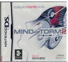 Mind Storm 2 (Nintendo DS Nuevo)