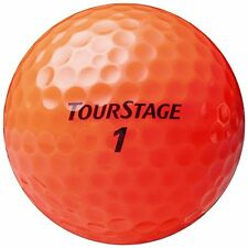 Bridgestone TOURSTAGE EXTRA DISTANCE orange 1 dozen(12 pieces)