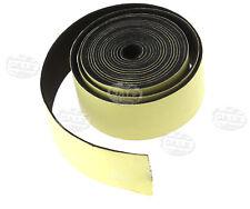 200cm Dichtband selbstklebend Moosgummi Abdichtband Dichtungsband für Küche Bad