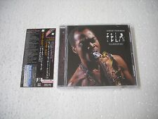 FELA ANIKALAPO KUTI / TEACHER DON'T TEACH ME NONSENSE -   - JAPAN CD opened