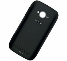 New Nokia Lumia 710 Back Battery Cover -  Black