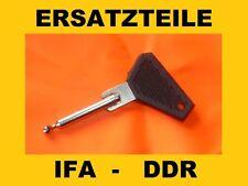 Zündschlüssel IFA L60 W50 S4000 H6 G5 ADK ZT300 Fimag DDR Schlüßel System Bosch