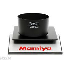 Mamiya 645 AF / AFD 120mm/4 LENSHOOD (for 120mm / 120mm D lens)