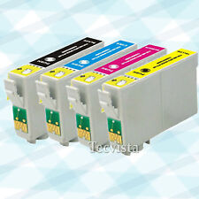 4 Ink for Epson 88 CX4400 CX4450 CX7400 CX7450 N11