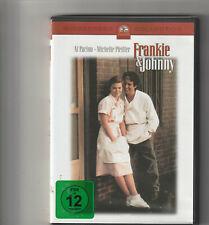DVD Frankie & Johnny