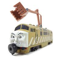 Rare Thomas Engine Collection Series Diesel 10 Die-cast TECS BANDAI Japan Used