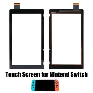 For Nintendo Switch LCD Touch Screen Digitizer Glass Replacement OEM