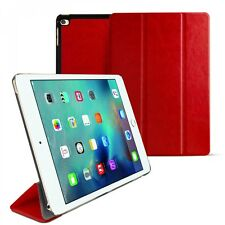 Slim Cover für Apple iPad mini 4 Schutz Hülle Tablet Tasche Zubehör case rot