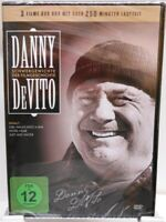 Danny De Vito 3 Filme DVD + Girl Walks Into A Bar + Hotel Noir + Just Add Water