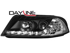 Fari DAYLINE VW Passat 3BG 00>04  black
