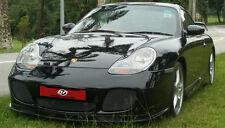 Porsche 996 Polyurethane Turbo Style Body Kit ('99-'01)
