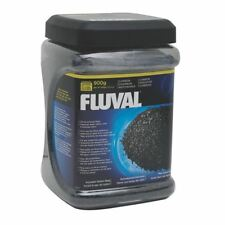 Fluval Activé Filtre Carbone 900 g Pot Filtre Sans Sac Aquarium media