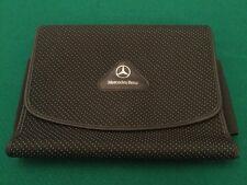 Manual de los propietarios de Mercedes Benz/Manual de documentos cartera Nice! a, B, C, E, S, M, SLK, CLK