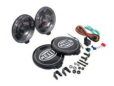 RAW@US Hella Driving Lamp Kit For Jeeps,Suv,4X4,4wd,Trucks,Van