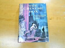 KATHERINE WIGMORE EYRE - THE CHINESE BOX 1ST EDITION 1959