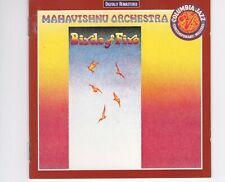 CD MAHAVISHNU ORCHESTRAbirds of fireVG++ (R1964)