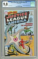 Brave and the Bold Facsimile Edition #28 CGC 9.8 Reprint First Appearance JLA