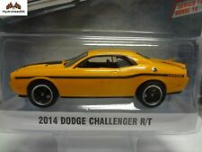 Greenlight 2014 Dodge Challenger R/T - GL Muscle R18 1:64 Scale