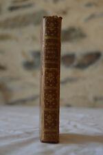 Du gouvernement des mœurs - Antoine Polier de Saint-Germain - 1784