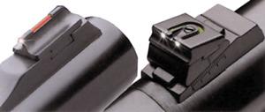 Williams Fire Sight Set For Mossberg 500 & 835 Shotgun 66370