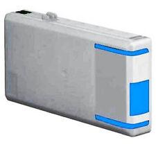 WE7012 CARTUCCIA Ciano COMPATIBILE XXL x Epson WorkForce Pro WP-4535 DWF