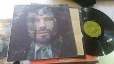 VAN MORRISON HIS BAND & THE STREET CHOIR 1970 LP vinyl them ws1884 w/lyric grnlb