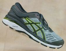 newest ffdbd 95fbd Asics Gel-Kayano 24 Lite-Show Gray Running Shoes T8A4N Men s US 11.5 EUR