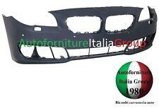 PARAURTI ANTERIORE ANT PRIM VERN C//LAVAF+SENS BMW SERIE 5 F10-F11 06//13/> M-TECH