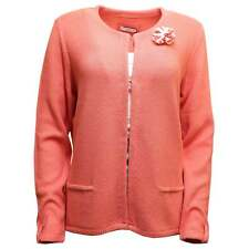 Lucia Coral Jacket 42 412522