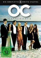 O.C., California - Die komplette dritte Staffel (7 DVDs) | DVD | Zustand gut